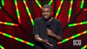 Video: Loyiso Gola – Melbourne International Comedy Festival Gala 2018